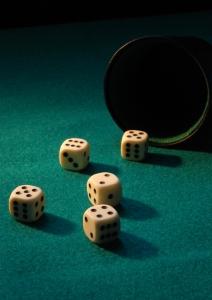 Jacksonville Gambling Attorney
